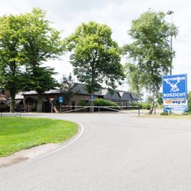 Partycentrum Boszicht