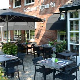 Restaurant Juffrouw Tok Didam | Partycentrum Boszicht