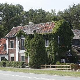 Restaurant Juffrouw Tok Ede | Partycentrum Zuid-Ginkel