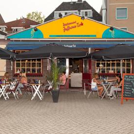 Restaurant Juffrouw Tok Eindhoven
