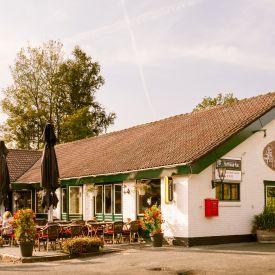 Restaurant Juffrouw Tok Scherpenzeel